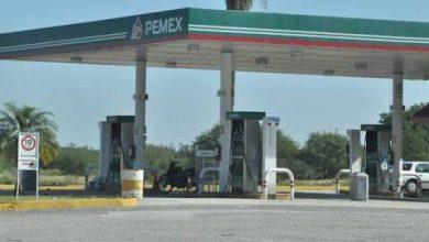 Photo of Cae 70% venta de gasolina en la frontera: Onexpo