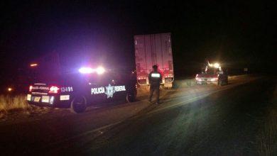 Photo of Auto choca contra tráiler en Chihuahua y mueren seis adolescentes