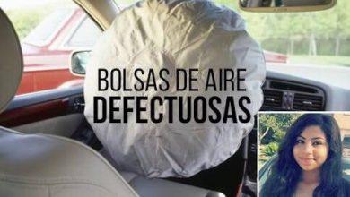 Photo of Damnificados de Takata acusan a automotrices de ocultar defecto