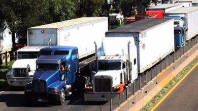 """Photo of Urgen asociaciones """"meter en órden"""" al transporte de carga"""