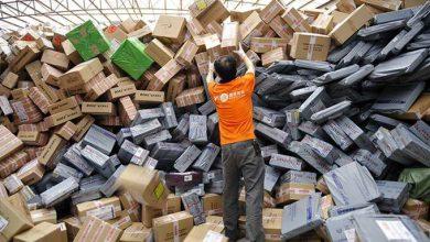 Photo of China desarrollará nueva red de logística