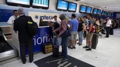 Photo of Investigan a Interjet por cambio de maleta con droga