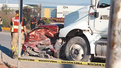 Photo of Buscan restringir camiones de carga en Saltillo – Ramos Arizpe