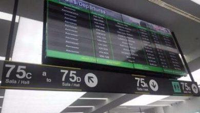 Photo of Reembolsar a pasajeros por retrasos va a quebrarnos: aerolíneas