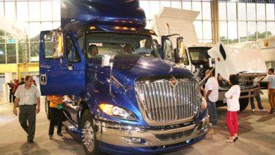 Photo of Caen ventas de camiones al menudeo 9.6%