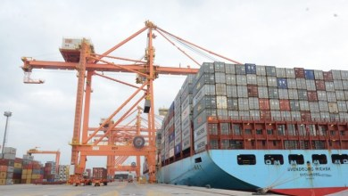 Photo of Aumenta 9% tráfico de contenedores en puerto de Manzanillo