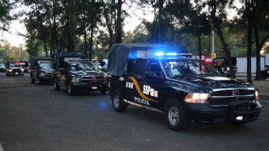 Photo of Evitan autoridades robo a transporte de carga y rescatan al chofer