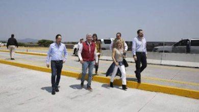 Photo of Siguen postergando apertura de Macrolibramiento de Querétaro