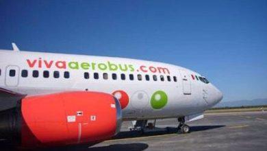 Photo of Viva Aerobús va por 5 aviones más para sumar 26 en su flota