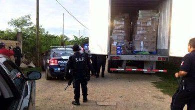 Photo of Urge Concamin mejores leyes contra el robo de combustible y autotransporte