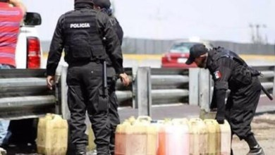 Photo of Huachicoleros no sólo roban diésel y gasolina