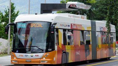 Photo of Proponen un Metrobús híbrido diésel/eléctrico