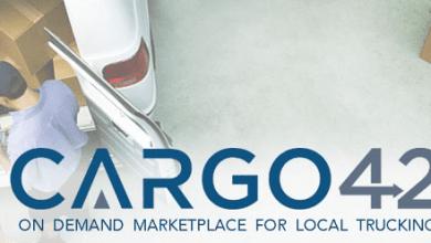 """Photo of Latinos Crean """"Cargo42"""", el Uber de carga en Estados Unidos"""