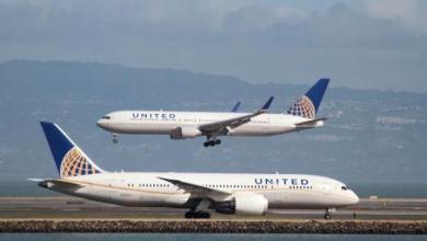 Photo of Ahora 10 heridos en vuelo de United por turbulencia