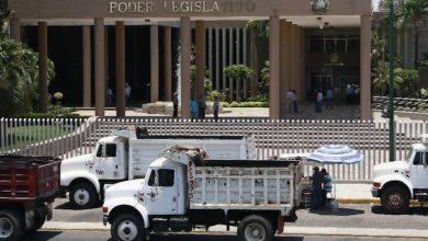 Photo of El transporte de carga en Sinaloa se abre a la competencia
