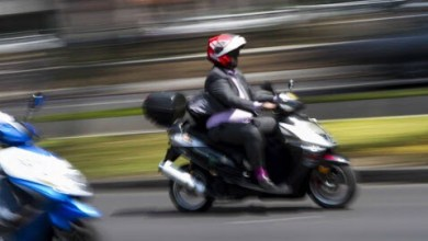 Photo of Hoy no circula para motos? Expertos lo recomiendan