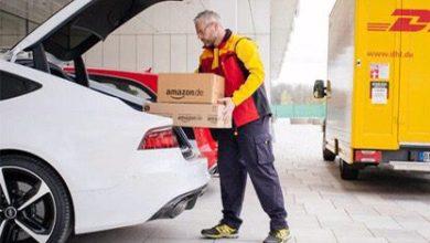 Photo of Amazony DHL se alían para crecer comercio electrónico