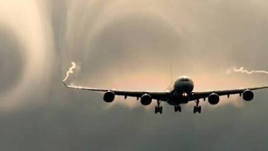 Photo of Turbulencias de vuelo chino deja 26 heridos; 4 de gravedad