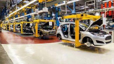 Photo of Crece 11 % la fabricación de automóviles en México: Inegi