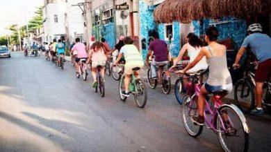 Photo of Estas son las 5 ciudades de México que mejor tratan al ciclista
