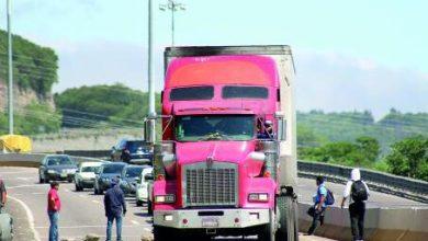 Photo of Transportistas de Conatram se quejan de competencia desleal