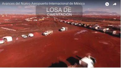 Photo of (Video) Presentan proyecto de transporte para conectar nuevo aeropuerto
