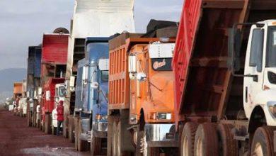 Photo of SCT Fiscalizará que camiones del NAICM no compren Huachicol