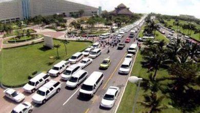 Photo of Pretenden implementar Hoy No Circula en Cancún