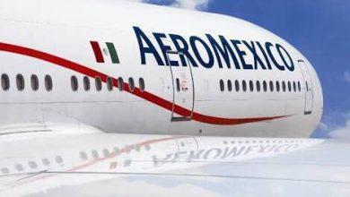Photo of Aeroméxico cancela 24 rutas al retirar aviones