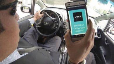 Photo of Uber anuncia inversión de más de 6,800 millones de pesos en México