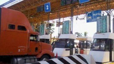 Photo of Conatram reclama incremento de peaje en la Mazatlán – Culiacán