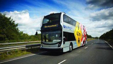 Photo of Estos son los autobuses Británicos que operarán en la CDMX