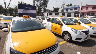 Photo of Taxis controlados de la CAPU casi el doble de caros que los Uber