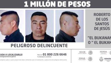 """Photo of Ofrecen un millón por """"El Bukanas"""", líder de huachicoleros"""