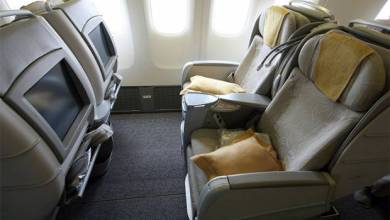 Photo of Viajar en Business Class es hasta 284% mas caro que turista