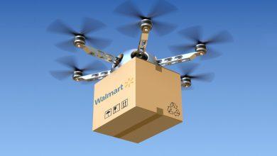 Photo of Walmart también quiere repartir con drones