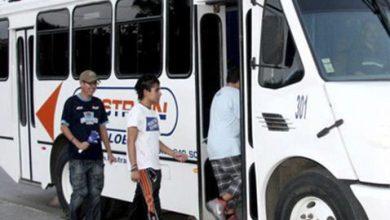 Photo of Transporte de personal en SLP, una papa caliente