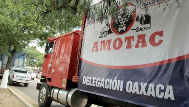 Photo of Gobierno nada hace para frenar los robos a traileros: Amotac