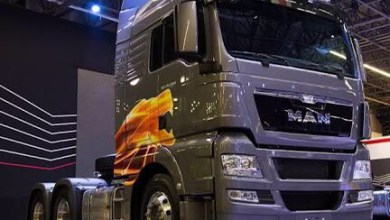 Photo of No levanta la venta de camiones en el 2017