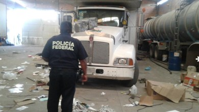 Photo of Seguridad en el transporte de carga, la prioridad