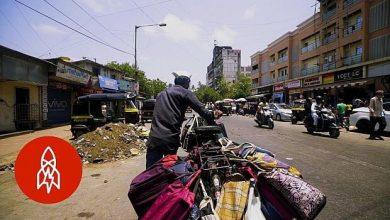 Photo of (Video) El mejor servicio de delivery en el mundo está en… India?