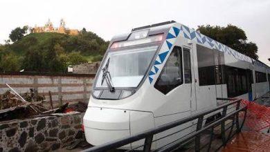 Photo of El futuro del turismo en México viene en tren