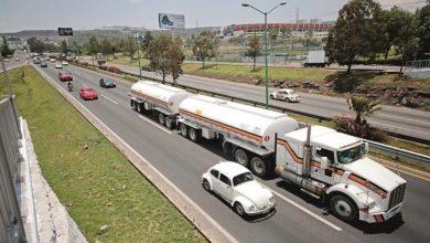 Photo of Buscan bajar accidentes de camiones de carga en Tamaulipas
