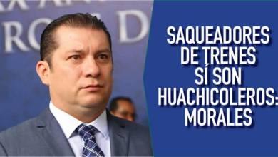 Photo of Asegura Gobierno de Puebla que Huachicoleros son los que roban los trenes