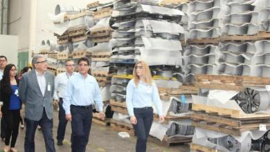 Photo of Prime Wheel expande su planta de rines en Tijuana