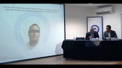 Photo of Uber 'echó' a asesino de Mara por mal comportamiento
