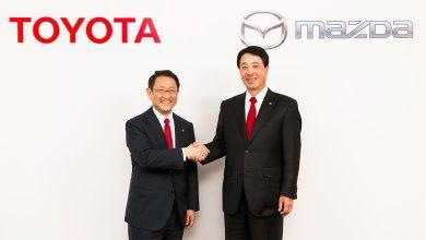 Photo of Toyota y Mazda crean empresa conjunta de vehículos eléctricos