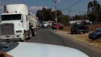 Photo of Restringen la circulación a camiones de carga en Otumba