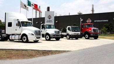Photo of Ventas de camiones caen 17.6% con respecto a agosto del 2016