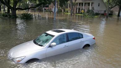 Photo of Huracán Harvey afectó medio millón de autos